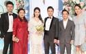 Vợ chồng Cường Đô La dự đám cưới Phan Thành - Primmy Trương
