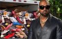 Kanye West mang theo 500 đôi giày rời khỏi nhà Kim Kardashian