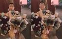 Kim Lý tặng quà 8/3 cho Hồ Ngọc Hà, còn bonus nói tiếng Việt