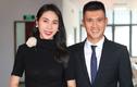 """Công Vinh bị xúi có 2 vợ, Thủy Tiên phản ứng """"chết cười"""""""