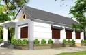 4 kiểu nhà cấp 4 mái thái chi phí 150 triệu đẹp long lanh