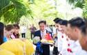 Ảnh đám cưới của diễn viên Đình Hiếu ở Cà Mau