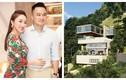 Phản ứng bá đạo của vợ Chi Bảo khi được chồng tặng biệt thự