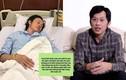 Hoài Linh bị bệnh nặng trở lại sau lùm xùm tiền từ thiện?