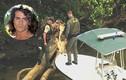"""Tìm thấy thi thể vợ chồng """"Tarzan"""" Joe Lara trong vụ máy bay rơi"""