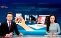 Một nữ người mẫu Việt livestream chửi tục bị lên án trên sóng VTV