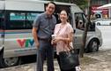 Thanh Thanh Hiền đóng phim cảnh sát hình sự cùng Hoàng Hải