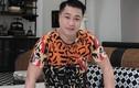 Diễn viên Lý Hùng phong độ ở tuổi 52
