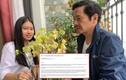Con gái NSND Trung Anh nhận học bổng trường Đại học hàng đầu Mỹ