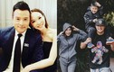 Tổ ấm viên mãn của cặp đôi Lý Minh Thuận - Phạm Văn Phương