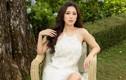 Sắc vóc Hoa hậu Mai Phương Thúy ở tuổi 33