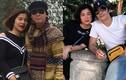 Vợ xinh đẹp kém 12 tuổi của diễn viên Võ Hoài Nam