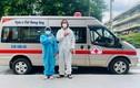 Việt Hương mua chiếc xe thứ 5 làm từ thiện