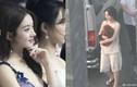 """Soi cam thường: Lưu Diệc Phi chuẩn thần tiên, Phạm Băng Băng """"xinh xỉu"""""""