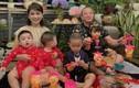 Diệp Lâm Anh cho bố mẹ chồng lên sóng sau ồn ào hôn nhân