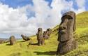 Bí ẩn người tạo ra những bức tượng đá khổng lồ trên đảo Phục Sinh