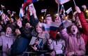 Czech: EU nên chấp nhận Crimea sáp nhập vào Nga