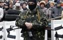 """Nhật ký tuần """"nóng như lửa"""" ở đông nam Ukraine"""