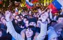 Báo cáo nhân quyền LHQ: Nga gian lận trưng cầu dân ý ở Crimea