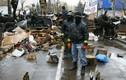 """Ukraine: có bằng chứng Nga """"nhúng tay"""" vào miền đông"""