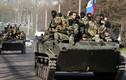 Ukraine đưa các binh sĩ đầu hàng ra tòa án binh