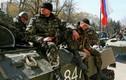 Lý giải nguyên nhân lính Ukraine đầu hàng người biểu tình