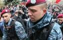 Ukraine kêu gọi cảnh sát Berkut quay lại phục vụ