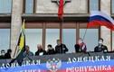 Chính quyền Donetsk: trưng cầu dân ý sau bầu cử tổng thống