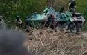 Xung đột dữ dội ở thành phố Slavyansk: máu đã đổ