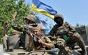 Quân nhân Ukraine đào ngũ hàng loạt ở miền đông
