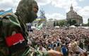 Right Sector bị phục kích, thiệt hại nặng ở Donetsk