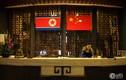 Biên giới Trung-Triều trước khi Triều Tiên điều xe tăng đến