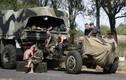 Ly khai Ukraine bao vây thành phố cảng Mariupol