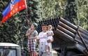 Vệ binh Quốc gia Ukraine mất nhiều vũ khí ở Mariupol