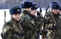 Xem nữ quân nhân xinh đẹp trong lực lượng vũ trang Ukraine