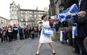 Scotland trước giờ phút lịch sử: Tách khỏi Liên hiệp Anh?