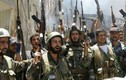 Syria chiếm lại được 2 thành phố quan trọng