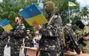 Hàng trăm lính Ukraine vẫn bị phe ly khai giam giữ