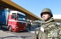 Đoàn xe cứu trợ Đức gặp tai nạn nghiêm trọng ở Ukraine