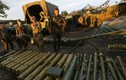 Mỹ sẽ cấp vũ khí cho Ukraine chống quân ly khai?