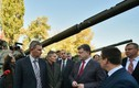 Tổng thống Ukraine yêu cầu triển khai đặc nhiệm tới Kharkov