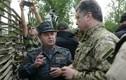 Bổ nhiệm Bộ trưởng Qp mới: Ukraine đang bị phát xít hóa