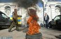 Maidan: Ông Poroshenko không phải là người họ chiến đấu cho