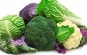 Mách khéo 4 thực phẩm giảm ung thư vú