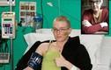 Thiếu nữ ung thư xương chờ chết vì thiếu tủy thay