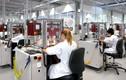 Hình ảnh hiếm bên trong xưởng sản xuất đồng hồ khủng Rolex