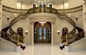 Choáng ngợp biệt thự dát vàng chào bán đắt nhất ở Mỹ