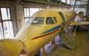 Diện kiến máy bay bằng gỗ độc nhất thế giới