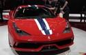 """Xem trước Ferrari 458 Speciale """"nhện"""" sắp trình làng"""