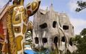 Khách sạn Đà Lạt lọt những công trình độc nhất thế giới